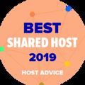 Empresas premiadas que estão no Top 10 da lista de melhores hospedagem compartilhada